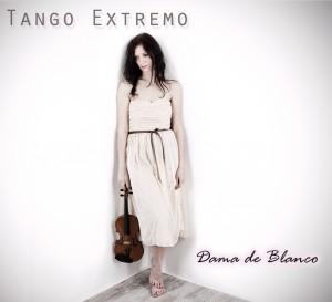 Voorkant cd Tango Extremo